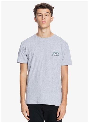 Quiksilver Quiksilver T-Shirt Gri